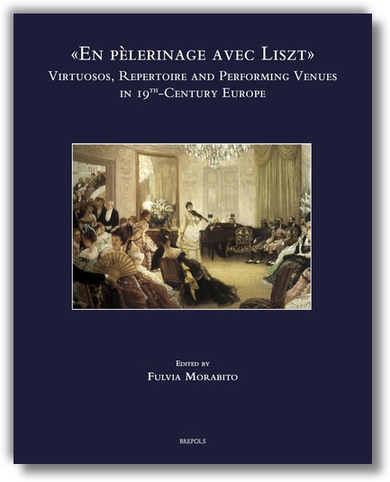 En pèlerinage avec Liszt