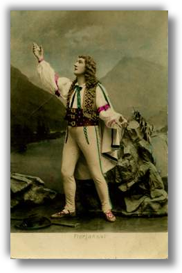 Florjański Władysław jako Jontek