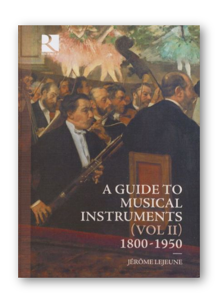A Guide to period instruments