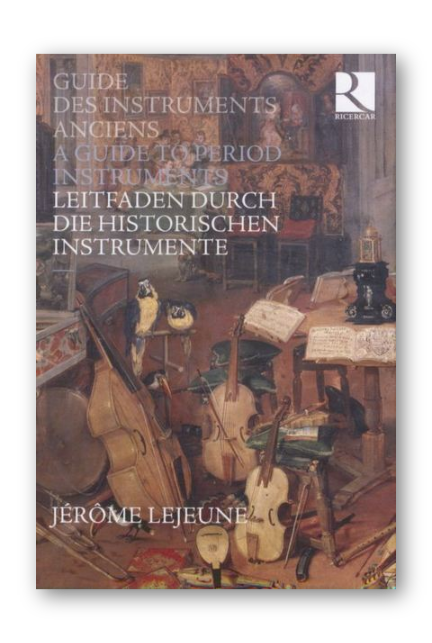 A guide to musical instruments