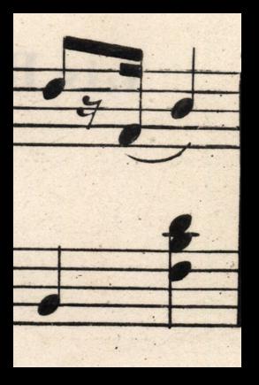 Chopin - Mazurek op. 7 nr 1, t. 24 (Kistner)