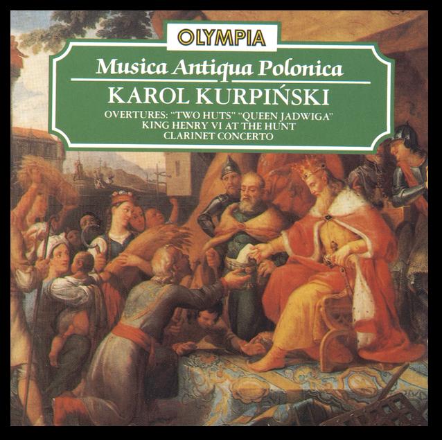 Karol Kurpiński - overtures