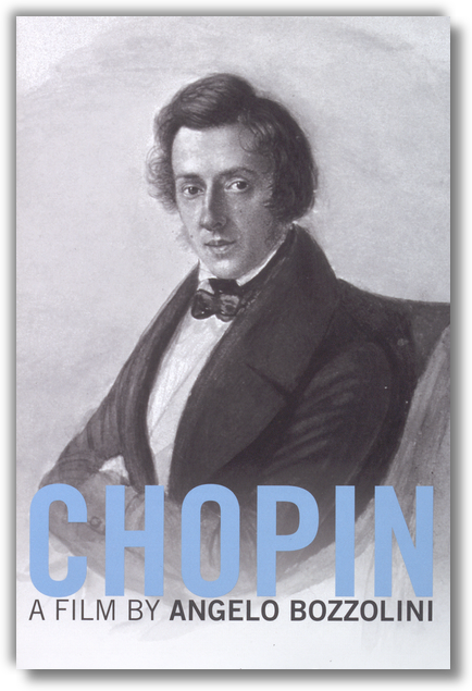 Chopin by Angelo Bozzolini